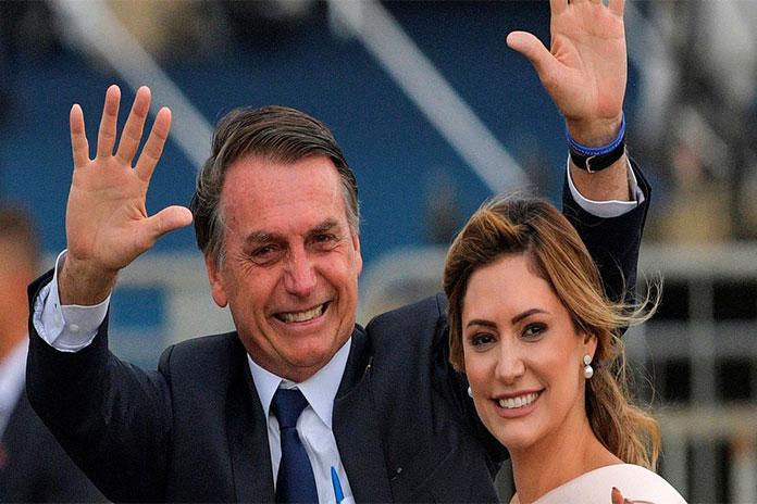 20 Frases Que Dejó Bolsonaro En Su Asunción Como Presidente